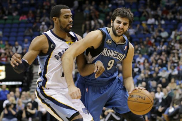 5 Areas the Memphis Grizzlies Must Improve for the NBA Playoffs