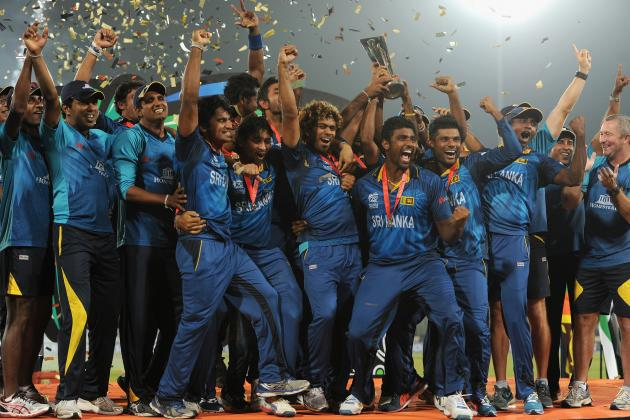 World T20 2014: Winners and Losers