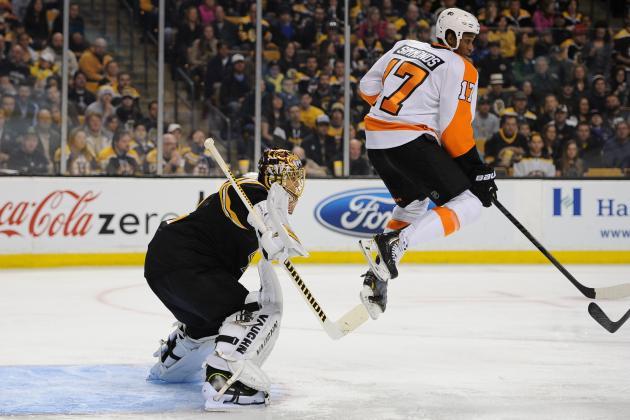 NHL Power Rankings: B/R Experts' Week 25 Poll