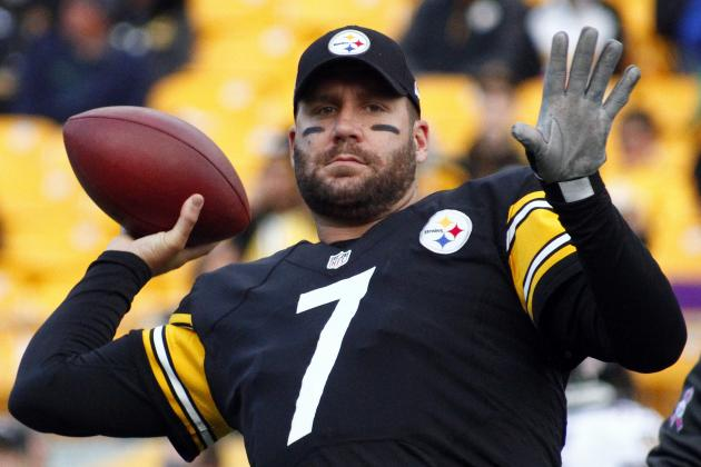 Reassessing Steelers' Offseason Plan and Breaking Down What's Left to Address