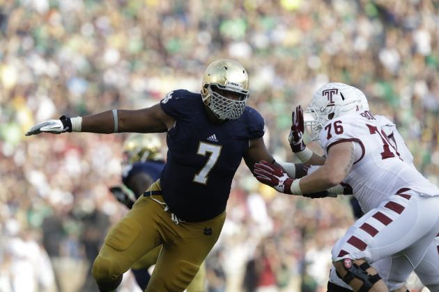 Who Are the Experts Predicting to the Patriots in the 2014 NFL Draft?