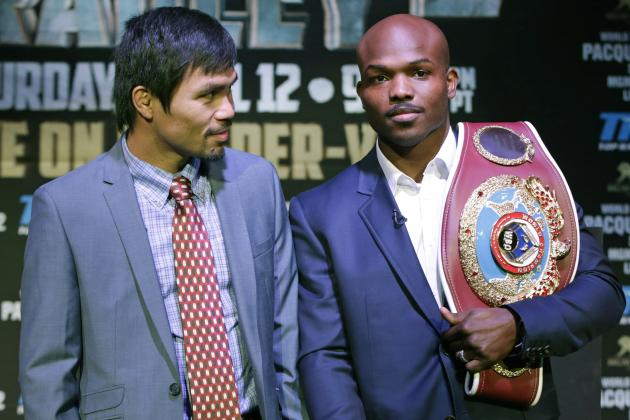 Pacquiao vs. Bradley 2: Odds and Round-by-Round Predictions for Saturday's Fight