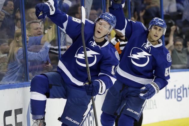 5 Keys for Tampa Bay Lightning to Finish Strong in 2013-14 NHL Regular Season