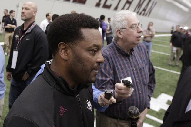 Texas A&M Football: Kevin Sumlin's 4 Biggest Concerns Post-Spring Practice