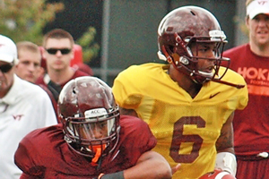 Virginia Tech Football: 3 Players Who Need to Turn It Around in Spring Practice