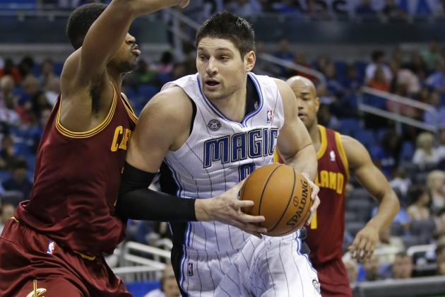 Most Improved Orlando Magic Players This Season