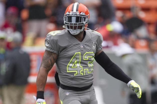 5 Moves the Cleveland Browns Will Regret Not Making This Offseason
