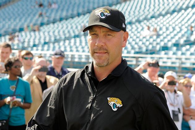 Reassessing Jacksonville Jaguars Offseason Plan and What's Left to Address