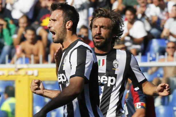 Juventus Transfer News and Rumours Tracker: Week of April 7