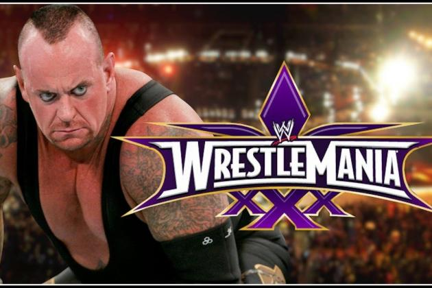 WWE WrestleMania 30: Most Memorable Moments from Massive PPV