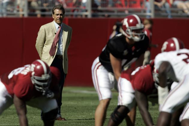 SEC Football: 5 Most Interesting Remaining Spring Games of 2014