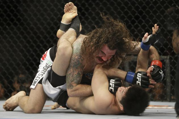 UFC Fight Night 39: 5 Reasons to Watch