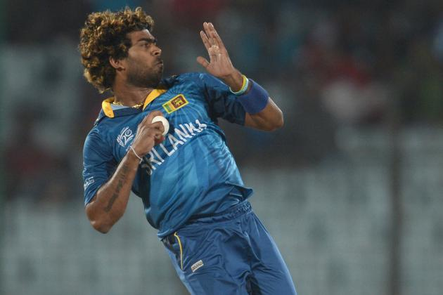 World T20 2014: Ranking the Top 40 Players of the Tournament