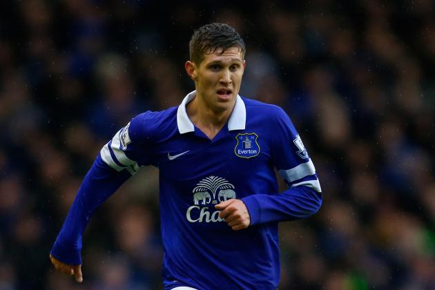 5 Reasons Why John Stones Will Be a Star for Everton in 2014/15