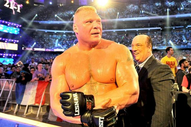 WWE WrestleMania XXX: 5 Talking Points to Come from the Show of Shows