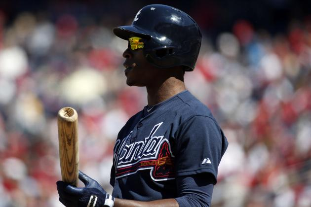 Playing Patience or Panic on Atlanta Braves' 5 Worst Early Slumps