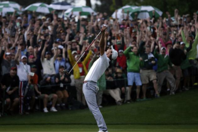 The Masters 2014: Complete Guide to This Year's Augusta National