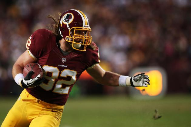 Redskins: Who Is at Risk of Losing Starting Role to 2014 Draft Prospect?