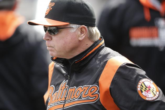 Early-Season Grades for Baltimore Orioles' Offseason Acquisitions