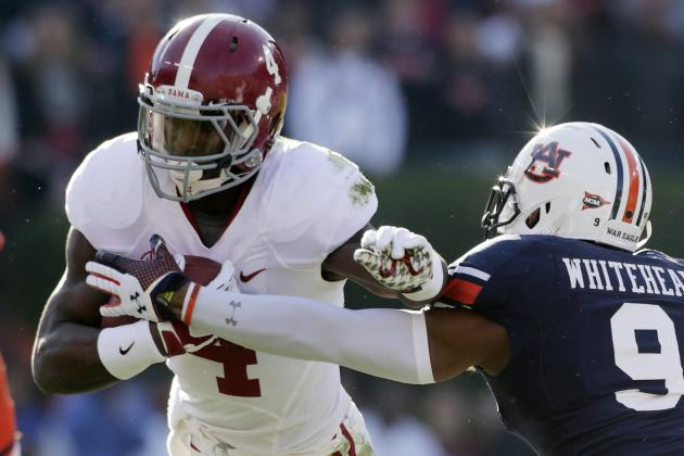 Rising College Football Juniors Who Are NFL-Ready Now