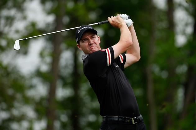 Ranking the Top 25 Golfers Heading into the 2014 Masters