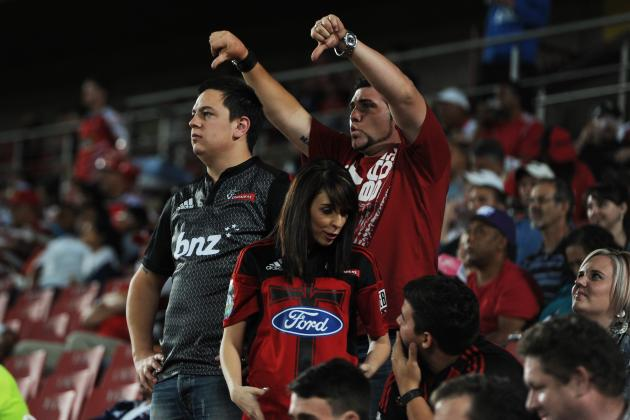 5 Things We Learned from Super Rugby Round 8