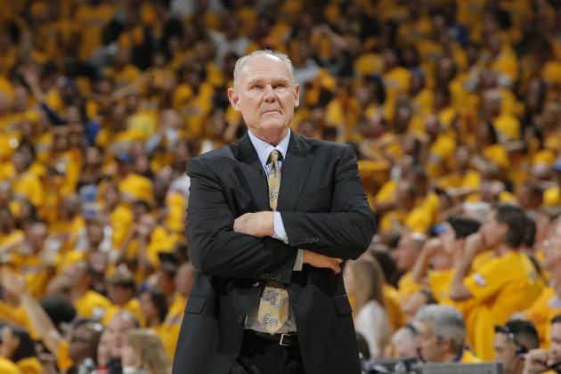 5 Coaches Who Could Fit with Golden State Warriors Better Than Mark Jackson
