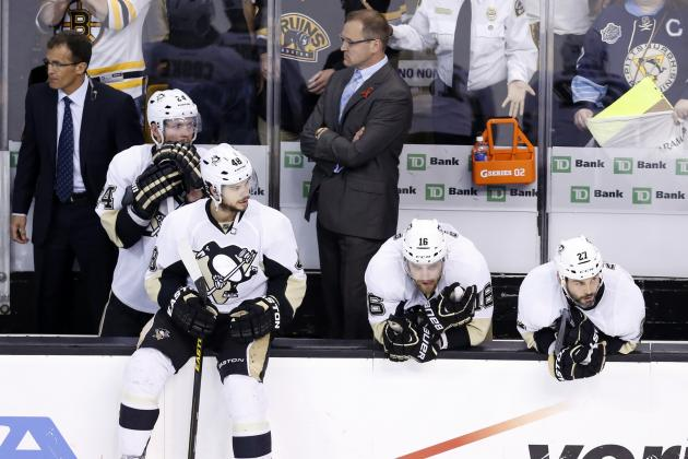 Pittsburgh Penguins with the Most to Prove in the Postseason