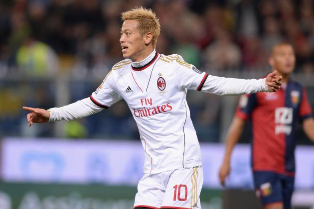 Genoa vs. AC Milan: 5 Things We Learned