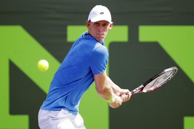 Grand Prix Hassan II 2014: Daily Scores, Results and Schedule