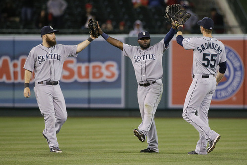 5 Takeaways from Seattle Mariners' Opening Week