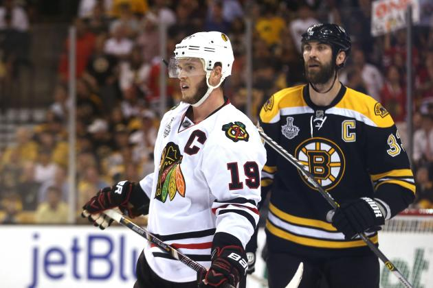 Ranking the Chicago Blackhawks' Most Exciting Potential Stanley Cup Opponents