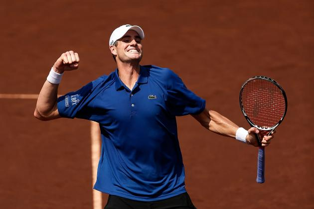 US Men's Clay Court Championships 2014: Daily Scores, Results and Schedule