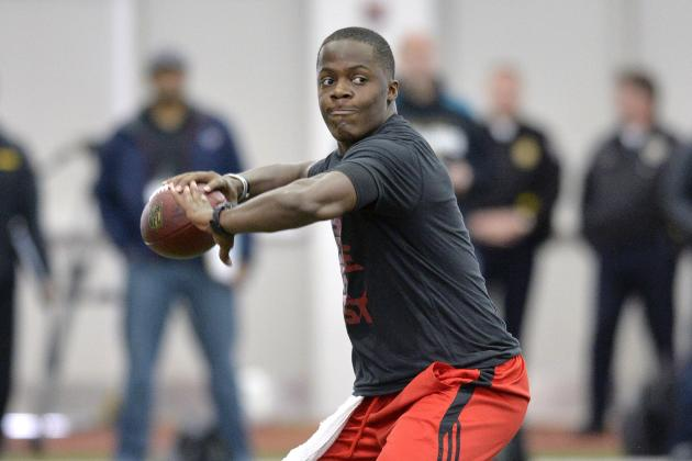 2014 NFL Draft: Projecting Floor, Ceiling for Each Top Prospect