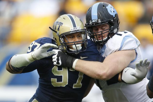 2014 NFL Draft: Best Fits for This Year's Top Defensive Playmakers