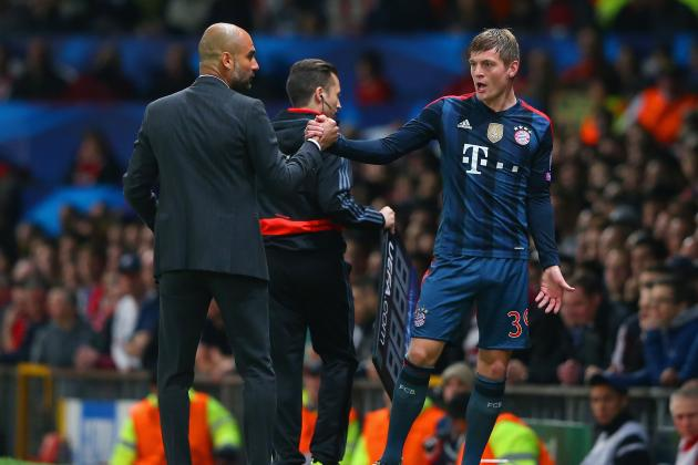 Paper News and Gossip: Kroos 'Wants' Move, Mourinho's Rallying Call