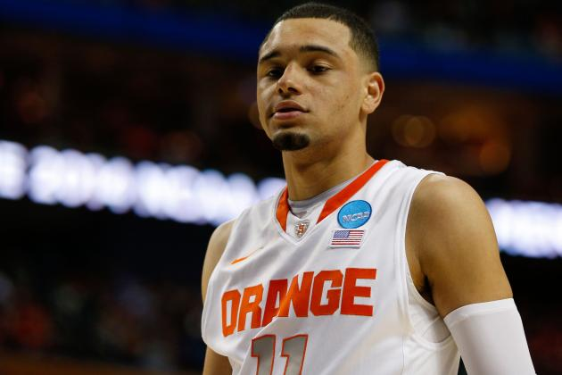 12 Players Who Hurt Their Stock in the 2014 NCAA Basketball Tournament