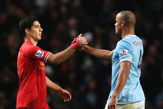 Picking a Combined Liverpool-Manchester City XI