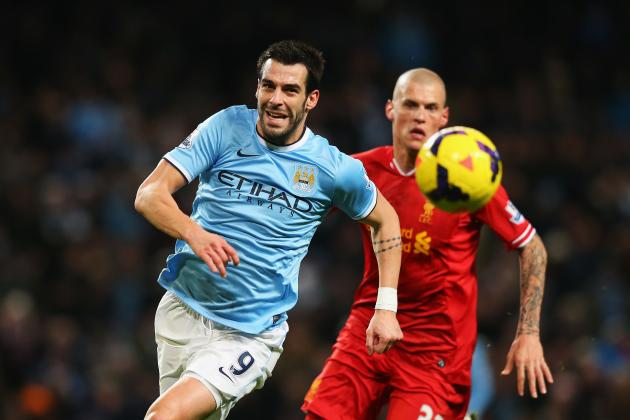 Premier League Weekend Preview: Game-by-Game Guide: All Eyes on Anfield