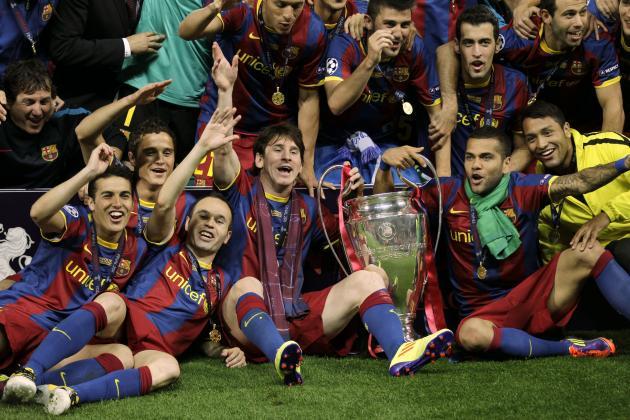 10 Hardest Feats to Accomplish in World Football
