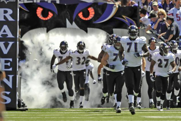 Moves Baltimore Ravens Will Regret Not Making This Offseason