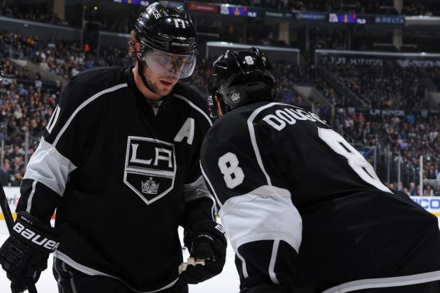 5 Reasons Why the Los Angeles Kings Should Be Feared in 2013-14 Playoffs