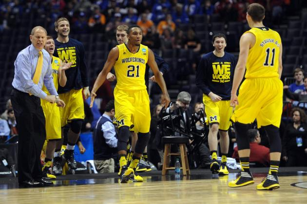 Michigan Basketball: 2014 Offseason to-Do List for Wolverines