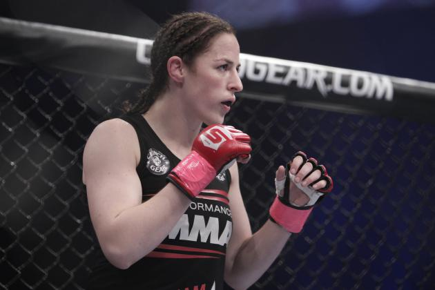 TUF Nations Finale: Preliminary-Card Predictions
