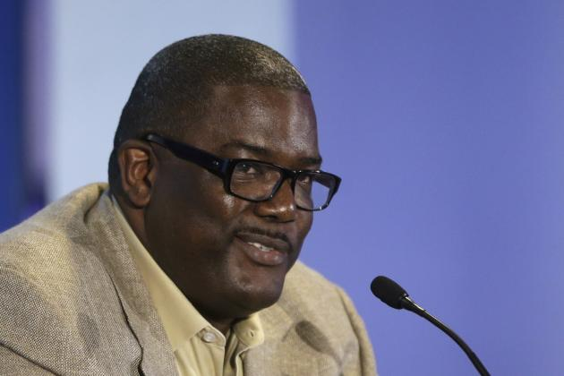 Ranking Joe Dumars' Worst Moves as Detroit Pistons GM