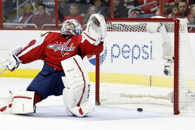 Washington Capitals with the Most to Prove as 2013-14 NHL Regular Season Ends
