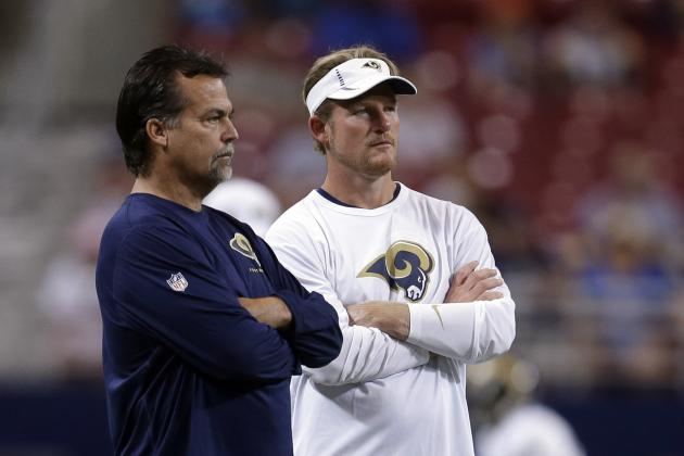 St. Louis Rams' NFL Draft Fact or Fiction
