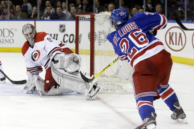 New York Rangers with the Most to Prove as 2013-14 NHL Regular Season Ends