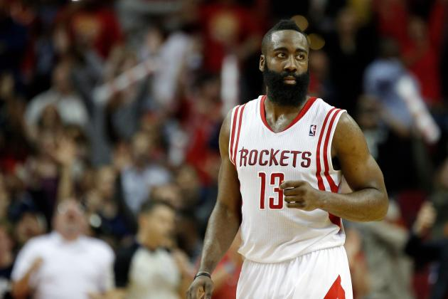 5 Areas the Houston Rockets Must Improve for the NBA Playoffs