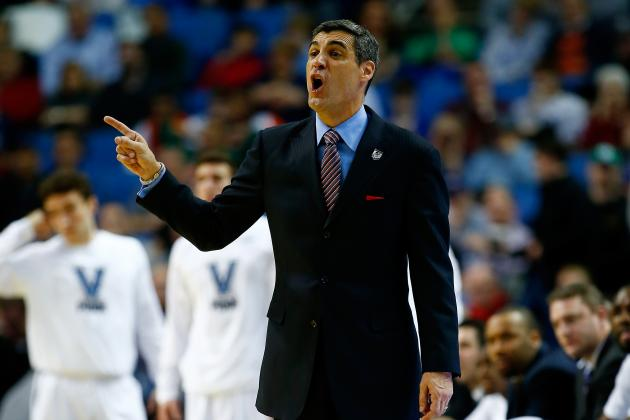 Villanova Basketball: 2014 Offseason To-Do List for Wildcats
